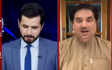 Barri Baat with Adil Shahzeb (Govt Vs Opposition) - 8th March 2021