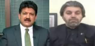 Barri Baat with Adil Shahzeb (Imran Khan's Big Decisions) - 6th April 2020