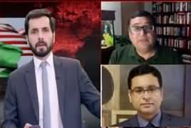 Barri Baat with Adil Shahzeb (Imran Khan's US Visit) – 22nd July 2019