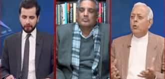 Barri Baat with Adil Shahzeb (Ittehadi Hakumat Se Naraz) - 16th January 2020