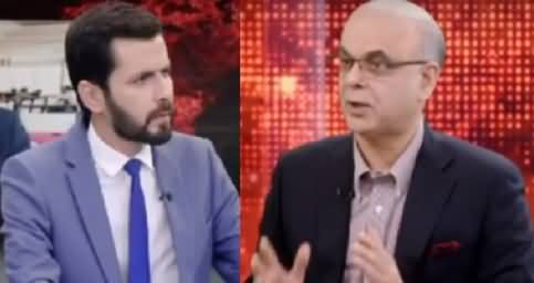 Barri Baat with Adil Shahzeb (Judge Video Scandal) – 16th July 2019