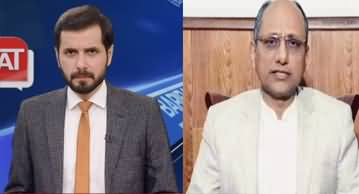 Barri Baat with Adil Shahzeb (Karachi Incident) - 22nd October 2020