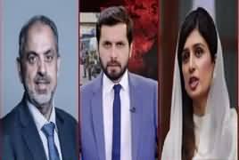 Barri Baat with Adil Shahzeb (Kashmir Issue) – 26th August 2019