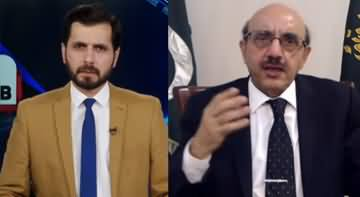 Barri Baat with Adil Shahzeb (Kashmir Under Lockdown) - 5th August 2020