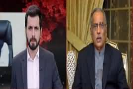Barri Baat with Adil Shahzeb (Maryam Nawaz Ke Jalse) – 8th July 2019