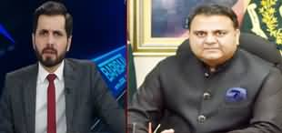 Barri Baat with Adil Shahzeb (Mehngai Per Ijlas) - 11th February 2020