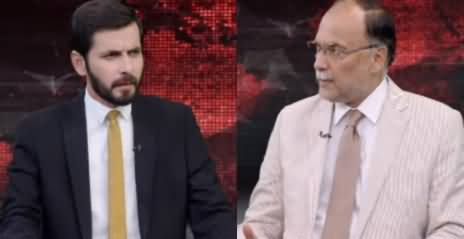 Barri Baat with Adil Shahzeb (PMLN's Strategy) - 17th September 2019