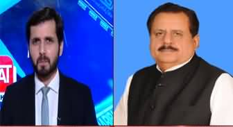 Barri Baat with Adil Shahzeb (PTI Differences With Allies) - 29th June 2020