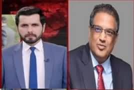 Barri Baat with Adil Shahzeb (PTI Hakumat Ko Bara Dhachka) – 18th April 2019