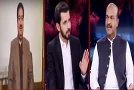Barri Baat with Adil Shahzeb (Senate Chairman Ka Kia Hoga) – 9th July 2019