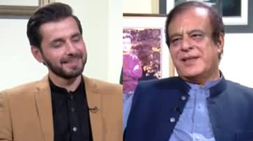 Barri Baat with Adil Shahzeb (Shibli Faraz Exclusive Interview) - 3rd August 2020