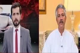 Barri Baat with Adil Shahzeb (Special Talk With Waseem Akhtar) – 23rd July 2019