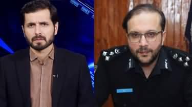 Barri Baat with Adil Shahzeb (Terrorism in Peshawar) -  27th October 2020