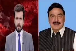 Barri Baat with Adil Shahzeb (Train Accidents) – 11th July 2019