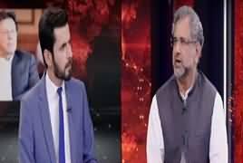 Barri Baat with Adil Shahzeb (What Nawaz Sharif Want?) – 25th April 2019