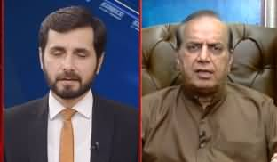 Barri Baat with Adil Shahzeb (Who Will Resolve K-Electric Issue) - 9th July 2020