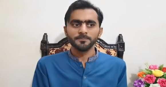 'Bary Bewafaa Hain Lahore Walay', Did Shehbaz Sharif Betrayed Fazlur Rehman In Azadi March ? Siddique Jan Reveals