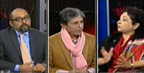 Bay Laag (A Consensus Required to Deal with Taliban) – 13th November 2014