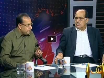 Bay Laag (Bilawal Bhutto Zardari Supports Military Operation) - 18th June 2014