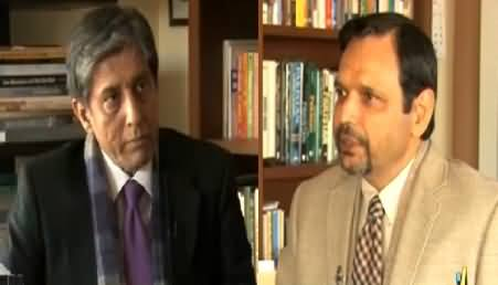 Bay Laag (Future of Political and Military Relations) – 20th January 2015