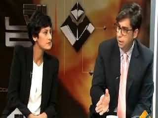 Bay Laag (Govt's Reaction on Altaf Hussain's Speech) – 2nd May 2015