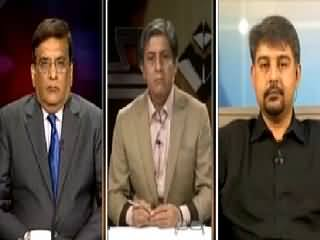 Bay Laag (Govt's Reaction on Altaf Hussain Speech) – 1st May 2015