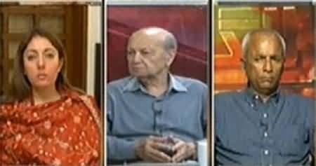 Bay Laag (Has Operation Started Against Taliban?) – 22nd May 2014