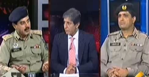 Bay Laag (How Much People Are Aware of Traffic Rules?) – 18th November 2014
