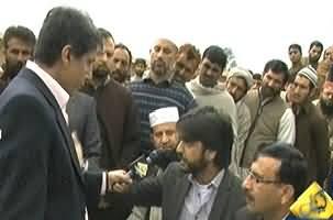 Bay Laag (Kiya Jurm Gareeb ki Basti hain ??) – 20th March 2014