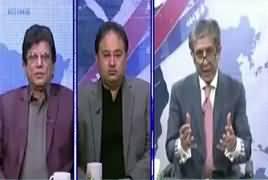 Bay Laag (Mashal Khan Qatal Case Ka Faisla) – 9th February 2018