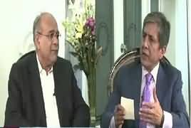 Bay Laag (Najam Sethi Exclusive Interview) – 28th October 2017