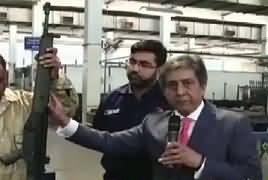 Bay Laag (POF Pakistan Ordinance Factory) – 3rd November 2017