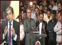 Bay Laag (What Is The Future of MQM) – 4th March 2016