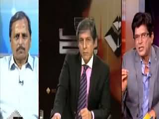 Bay Laag (Why Sabeen Mehmud's Murder Allegations on ISI?) – 24th May 2015