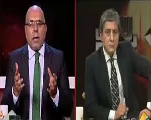 Bay Laag (Will Speaker Accept MQM Resignations?) – 15th August 2015
