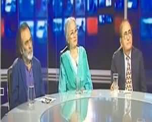 Baybaak - 22nd June 2013 (Wafaqi Budget 2013-14 Mehsil Aur Taraaki)