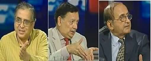 Baybaak - 9th June 2013 (Wafaqi Budget, Wasail Aur Taksim)