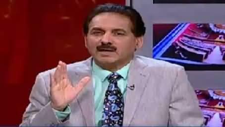 Baybaak (Amjad Sabri Shaheed Ke Qaatil) – 14th July 2016