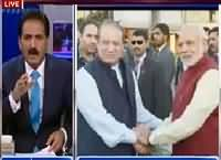 Baybaak (China's Suggestion For Kashmir Issue) – 27th December 2015