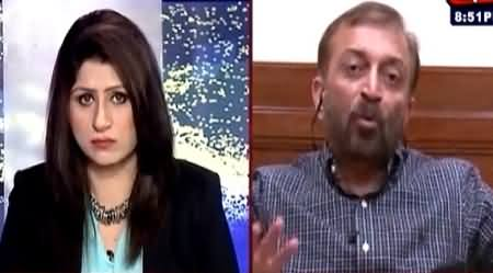 BBC Contacted Us Before Broadcasting Documentary Against MQM - Farooq Sattar