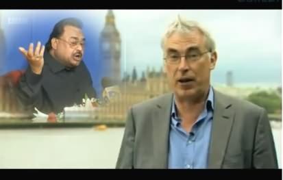 BBC Two Documentary Exposing Altaf Hussain The Terrorist and MQM's Terrorist Activities in Pakistan