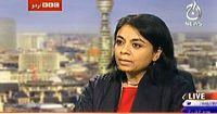 Bbc Urdu Sairbeen On Aaj News – 10th February 2015
