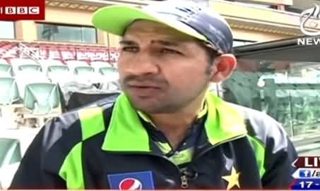 BBC Urdu Sairbeen On Aaj News – 17th March 2015