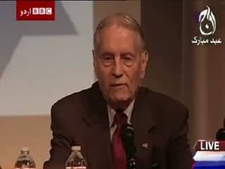 BBC Urdu Sairbeen On Aaj News – 20th July 2015