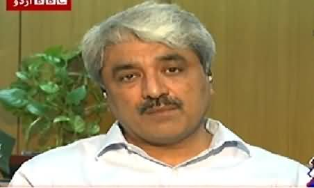 BBC Urdu Sairbeen On Aaj News – 24th September 2014