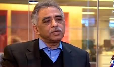 Bbc Urdu Sairbeen On Aaj News – 25th February 2015