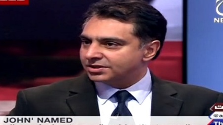 Bbc Urdu Sairbeen On Aaj News – 26th February 2015