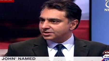 Bbc Urdu Sairbeen On Aaj News – 26th February 2015