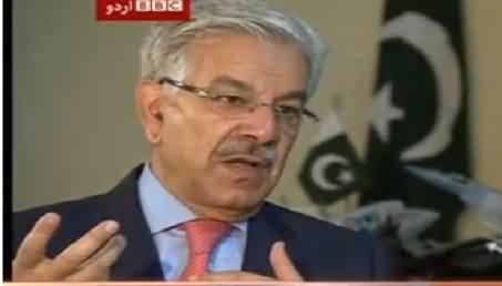 BBC Urdu Sairbeen On Aaj News – 4th March 2015