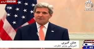 BBC Urdu Sairbeen On Aaj News – 7th May 2015